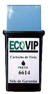 Cartucho Para Impressora Hp Deskjet 610c - Hp 20 (c6614) Compatível Novo - Ecovip