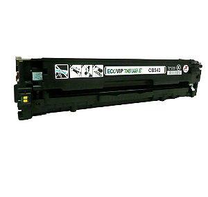 Toner Hp Cb540 Compatível Novo - Ecovip
