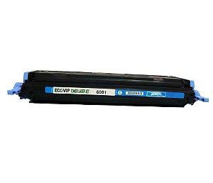 Toner Hp Q6001 Compatível Novo - Ecovip