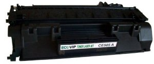 Toner Para Impressora Hp Laserjet P2030/2035 - Ce505a Compatível Novo - Ecovip