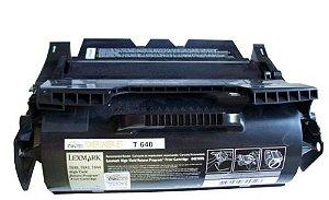 Toner T640 (64018hl) Compatível Novo - Datavip