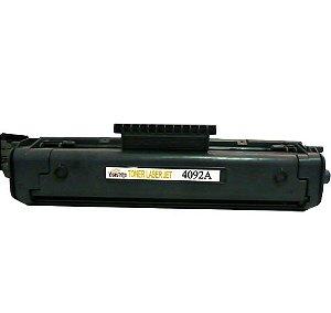 Toner Para Impressora Hp Laserjet - Q4092a Compatível Novo - Datavip