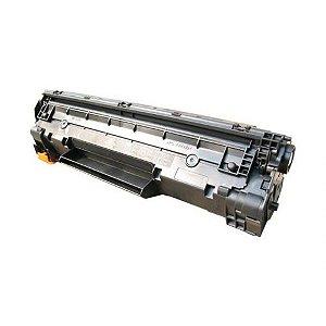 Toner Para Impressora Hp Laserjet - Cb435 Compatível Novo - Datavip
