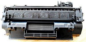 Toner Para Impressora Hp Laserjet P2055 - Ce505x Compatível Novo - Datavip