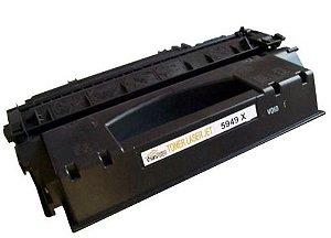 Toner Q5949x Remanufaturado - Datavip