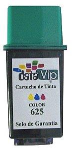 Cartucho Para Impressora Hp Deskjet - Hp 25 (51625) Compativel Novo - Datavip
