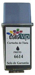 Cartucho Para Impressora Hp Deskjet - Hp 20 (c6614) Compativel Novo - Datavip