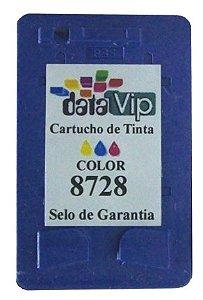 Cartucho Para Impressora Hp Deskjet - Hp 28 (c8728) Compativel Novo - Datavip