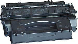 TONER COMPATÍVEL COM HP Q7553A 7553| M2727NF P2014 P2014N P2015 P2015D P2015DN - Ecovip