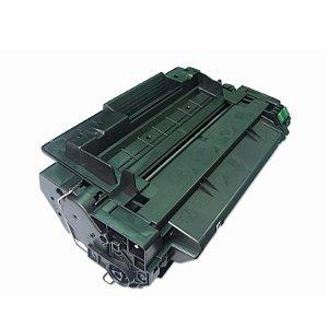 Toner Para Impressora Hp Laserjet P 3011- Ce 255a Compatível Novo - Datavip