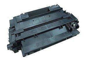 Toner Para Impressora Hp Laserjet - Ce 255x Compatível Novo - Datavip