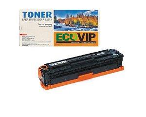 Toner Hp Ce 320/128a Preto Compatível Ecovip