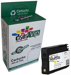 Cartucho Hp 951 Xl Amarelo Compatível Datavip