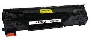 Toner Hp Cf283a Compatível Datavip M127, M125, M201, M225