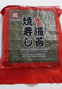 Alga Marinha Nori Fukumatsu Rubi 50 Fls