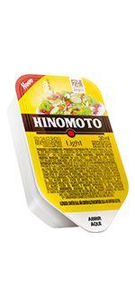 Shoyu Hinomoto Barco Light 60 ML