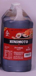 Shoyu Hinomoto Premium 5 Lts