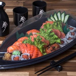 Sushi Today Big Boat C/50 UN