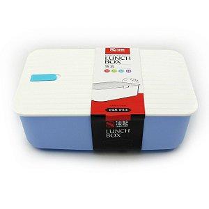 Marmita Lunchbox Rentangular