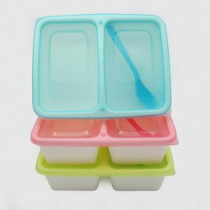 Marmita Lunch Box Duo BPA Free - M