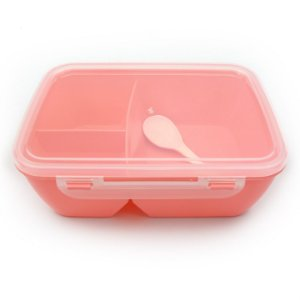 Marmita Bento Box Set Rosa