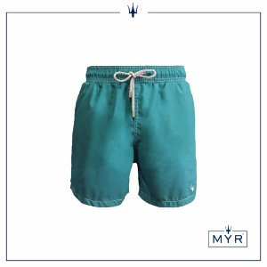Short Curto - Verde