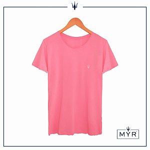 Camiseta Petribul - Rosa