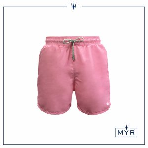 Short curto - Rosa light
