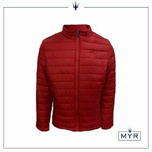 Jaqueta MYR - Vermelha