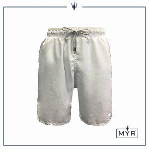 Short Comprido - Branco