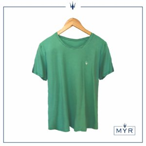 Camiseta Petribul - Verde