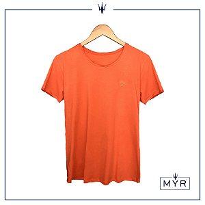 Camiseta Petribul - Laranja
