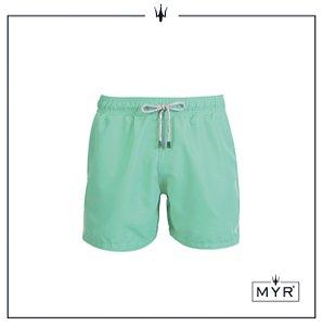 Short curto - Green Ocean