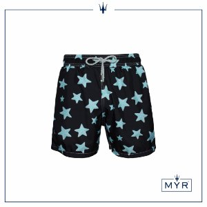 Short curto est. - Black Star