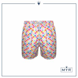 Short curto est. - MYR Colors