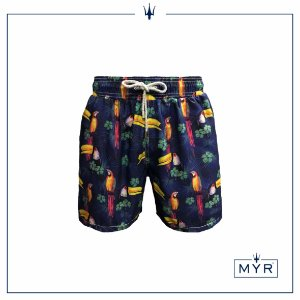 Short curto est. - Tropical
