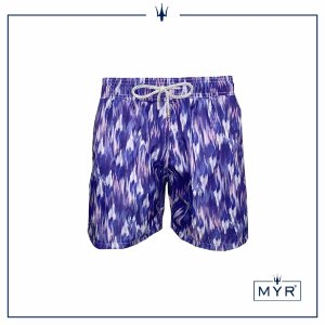 Short curto est. - Missoni Purple