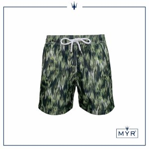 Short curto est. - Missoni Green