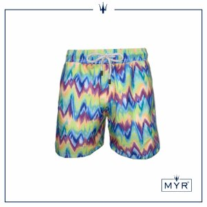Short curto est. - Missoni Colors