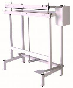 Seladora de Pedal – BARBI TI800-2C