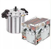 Panela de Pressão Industrial - Fulgor - 20Lts (Com Alça)