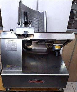 Cortador de frios BERMAR -  Automático 300mm - Usado/Revisado