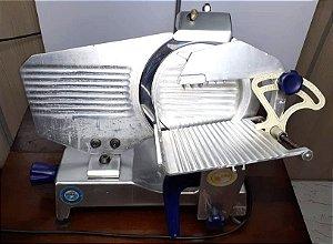Cortador de frios GURAL modelo GLP 250 - Usado/Revisado