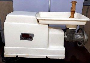 Moedor de Carnes - Muller - Boca 22 - Usado/Revitalizado