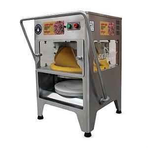 Abridora de massa para pizza AMP 400 - SKYMSEN - Semi Nova
