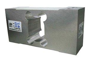 CELULA DE CARGA MODELO TL20 - CAPACIDADE 45kg / 60kg / 100kg / 200kg