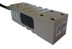 CELULA DE CARGA MODELO TL40 - CAPACIDADE 60kg / 100kg / 200kg / 300kg
