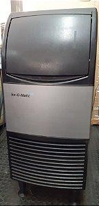 Máquina de gelo - Ice o Matic Capacidade 17kg