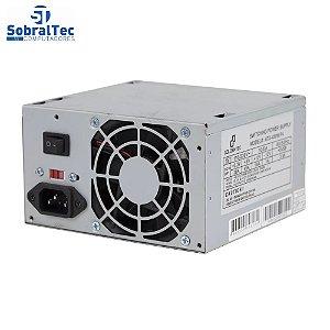 Fonte de Alimentação Atx 450W BIV 20+4P P4 Goldentec Power Supply