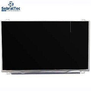 Tela Notebook 15.6 LED Slim - WXGA HD 30pin Inf Dir TL100097- Elg